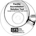 EPI Facility Accreditation DVD